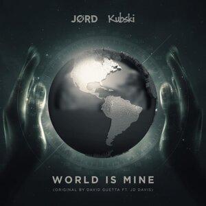 JÃRD, Kubski 歌手頭像