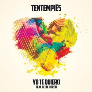 TenTemPiés feat. Belle Doron 歌手頭像