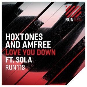 Hoxtones & Amfree feat. Sola 歌手頭像
