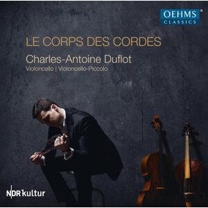 Charles-Antoine Duflot 歌手頭像