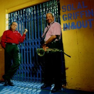 Martial Solal & Johnny Griffin 歌手頭像