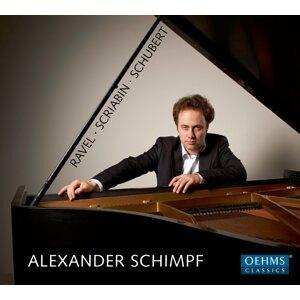 Alexander Schimpf 歌手頭像