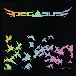 Pega5u5 歌手頭像