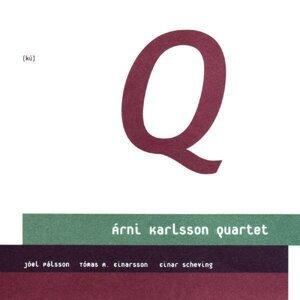 Árni Karlsson Quartet 歌手頭像