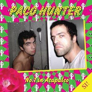 Paco Hunter 歌手頭像