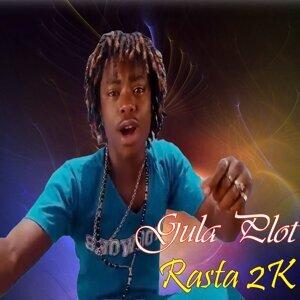 Rasta 2K 歌手頭像