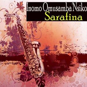 Inomo Omusamba'Nsiko 歌手頭像