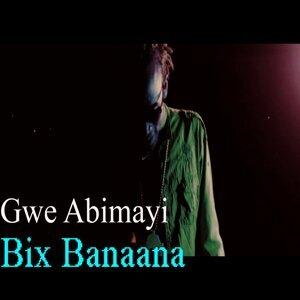 Bix Banaana 歌手頭像
