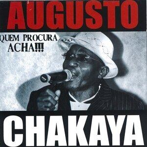 Augusto Chakaya 歌手頭像