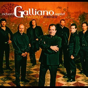 Richard Galliano Septet 歌手頭像