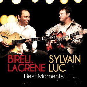 Biréli Lagrène & Sylvain Luc 歌手頭像