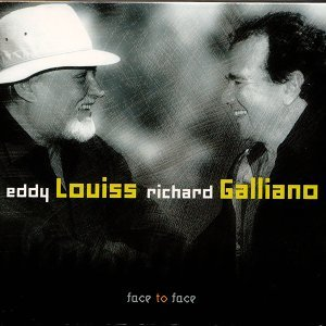 Eddy Louiss & Richard Galliano 歌手頭像