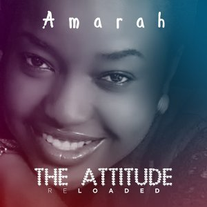 Amarah 歌手頭像