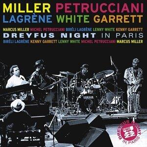 Marcus Miller & Michel Petrucciani 歌手頭像
