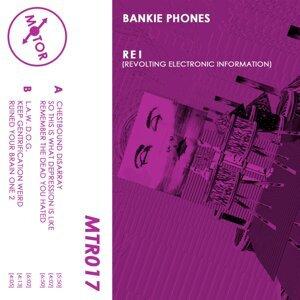Bankie Phones 歌手頭像