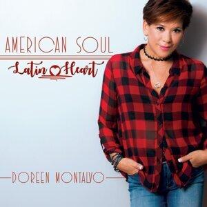 Doreen Montalvo 歌手頭像
