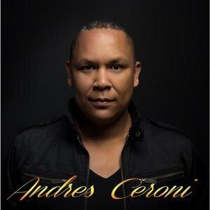 Andres Ceroni 歌手頭像