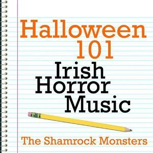 The Shamrock Monsters 歌手頭像
