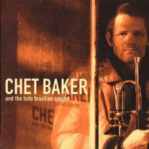 Chet Baker and The Boto Brazilian Quartet 歌手頭像