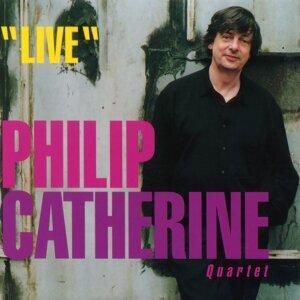 Philip Catherine Quartet 歌手頭像