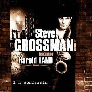Steve Grossman Quintet 歌手頭像
