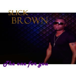 Slick Brown 歌手頭像