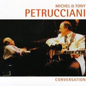 Michel Petrucciani & Tony Petrucciani 歌手頭像