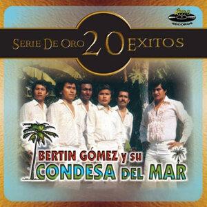 Bertin Gomez y Su Condesa del Mar 歌手頭像