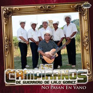 Los Campiranos de Guerrero de Lalo Gomez 歌手頭像