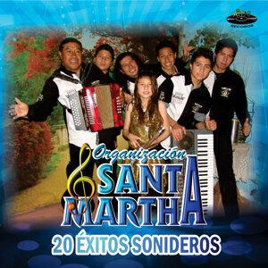 Organización Santa Martha 歌手頭像