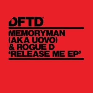 Memoryman (aka Uovo) & Rogue D 歌手頭像