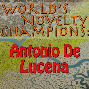 Antonio De Lucena