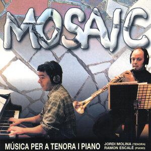 Jordi Molina & Ramon Escale 歌手頭像