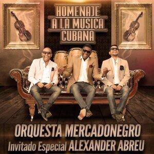 Orquesta Mercadonegro 歌手頭像