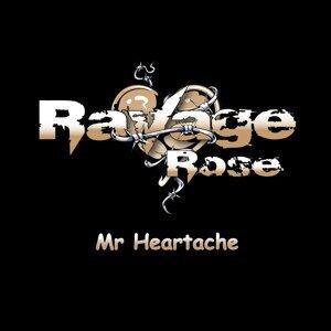 Ravage Rose 歌手頭像