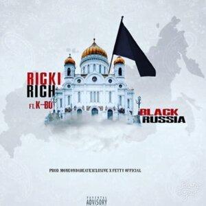 Ricki Rich 歌手頭像