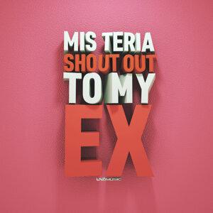 Mis Teria 歌手頭像