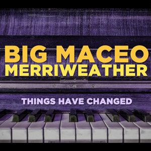 Major 'Big Maceo' Merriweather 歌手頭像