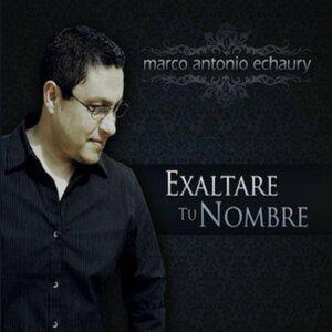 Marco Antonio Echaury 歌手頭像