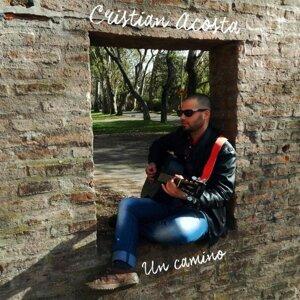 Cristian Acosta 歌手頭像