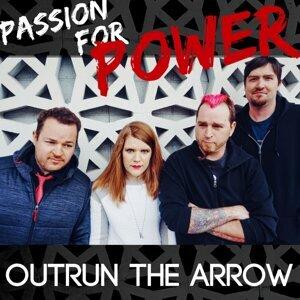 Outrun the Arrow 歌手頭像