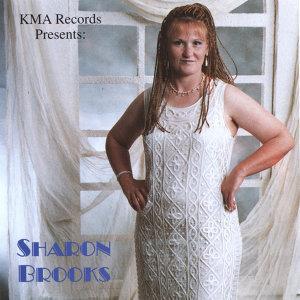 Sharon Brooks 歌手頭像