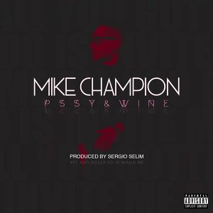Mike Champion 歌手頭像