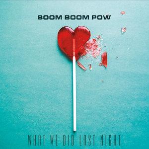 Boom Boom Pow 歌手頭像