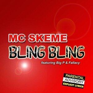 MC Skeme 歌手頭像