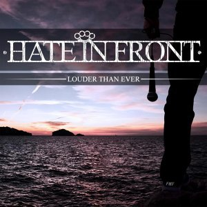 Hate in Front 歌手頭像