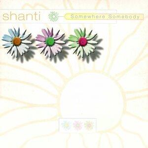 Shanti 歌手頭像