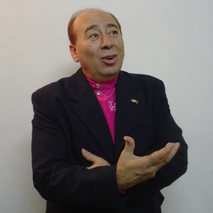 Carlos Oroño 歌手頭像