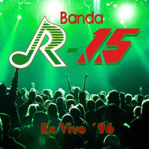 Banda R-15 歌手頭像