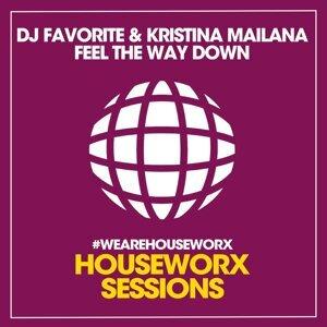 DJ Favorite, Kristina Mailana 歌手頭像